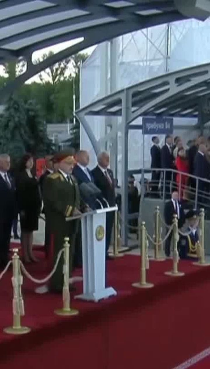 Эпидемия параду не помеха: Беларусь не планирует отказываться от массовых мероприятий 9 мая