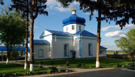 В монастыре УПЦ МП в Хмельницкой области коронавирусом заразилось уже пять человек