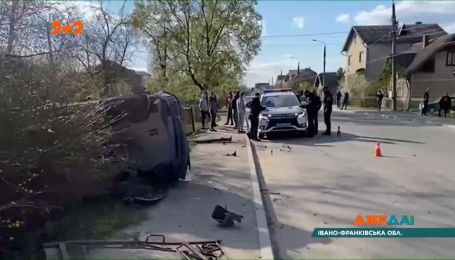 ДТП с дорог Украины – ДжеДАИ за 21 апреля 2020 года