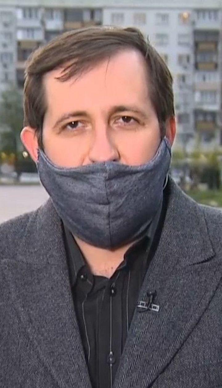 Директор департамента здравоохранения Киевской ОГА рассказал о ситуации в общежитии, где произошла вспышка коронавируса