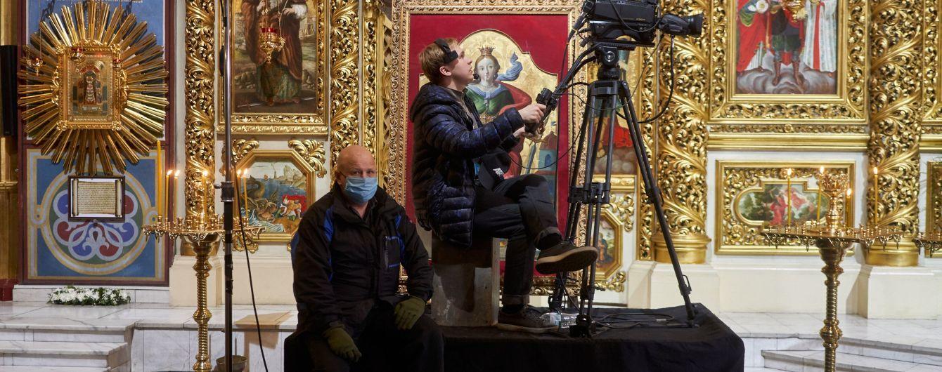 Празднично, карантинно: фотопроект The Gate Agency о Пасха 2020 в Украине