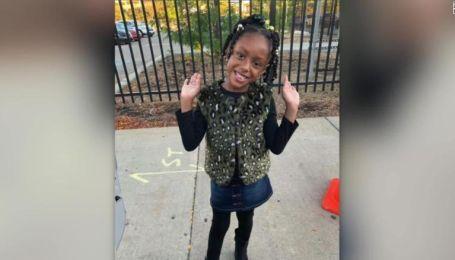 В США от осложнений коронавируса умерла 5-летняя девочка