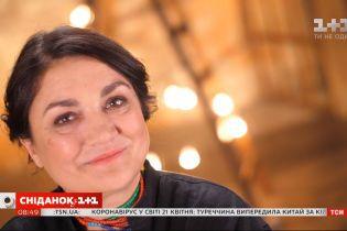 Народна артистка України Наталія Сумська святкує 64-річчя