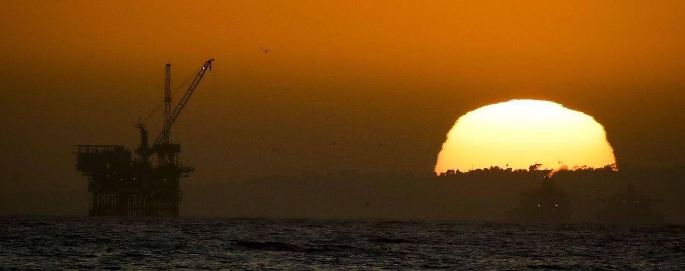 Турция начала искать нефть и газ в Черном море
