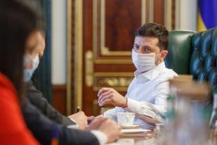 Зеленський поговорив з прем'єром Ізраїлю та попросив гуманітарної допомоги через коронавірус
