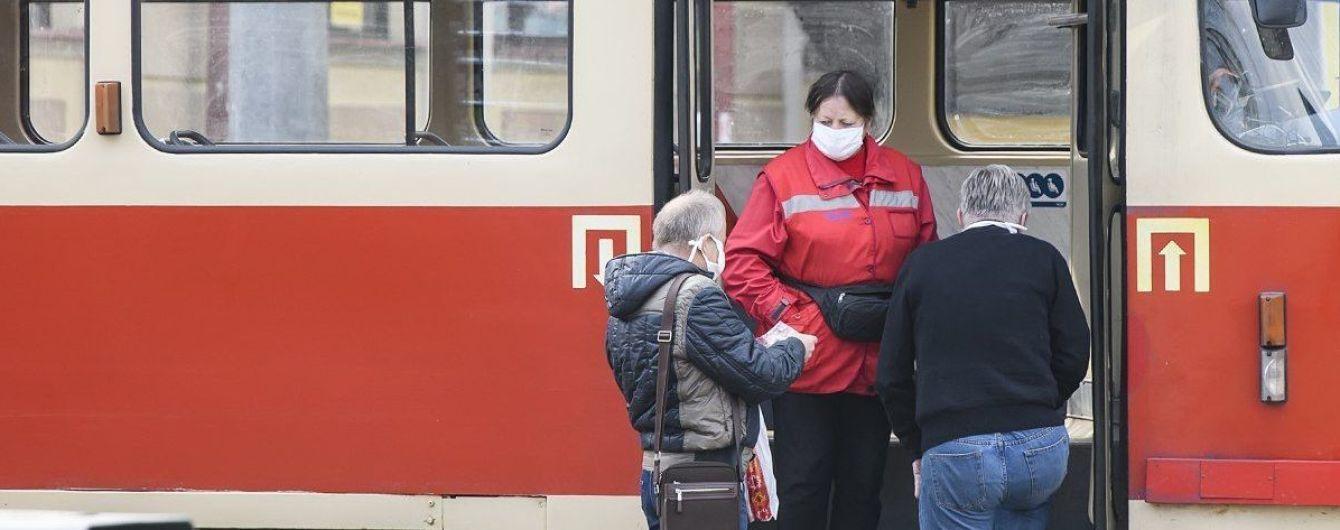 Кличко спрогнозировал, когда в Киеве возобновят движение общественного транспорта в обычном режиме