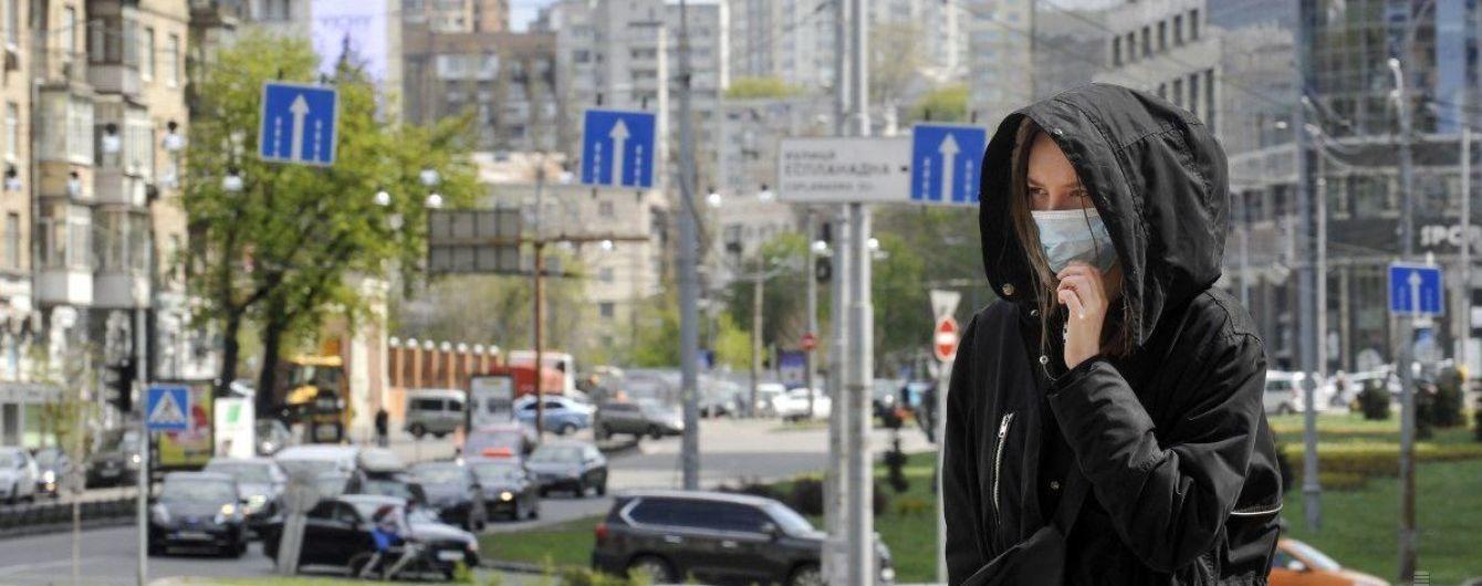 В Украине продлили карантин: какие запреты будут действовать до 11 мая и чего ожидать после