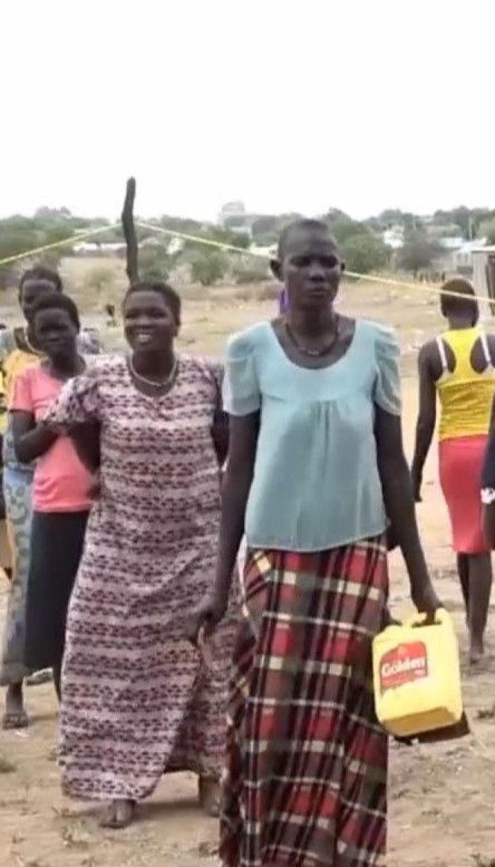ООН предостерегает мир от нехватки продовольствия на фоне карантинов и экономических ограничений