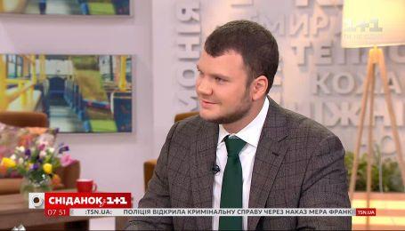 Які прогнози щодо початку роботи громадського, авіа та залізничного транспорту – міністр інфраструктури Владислав Криклій