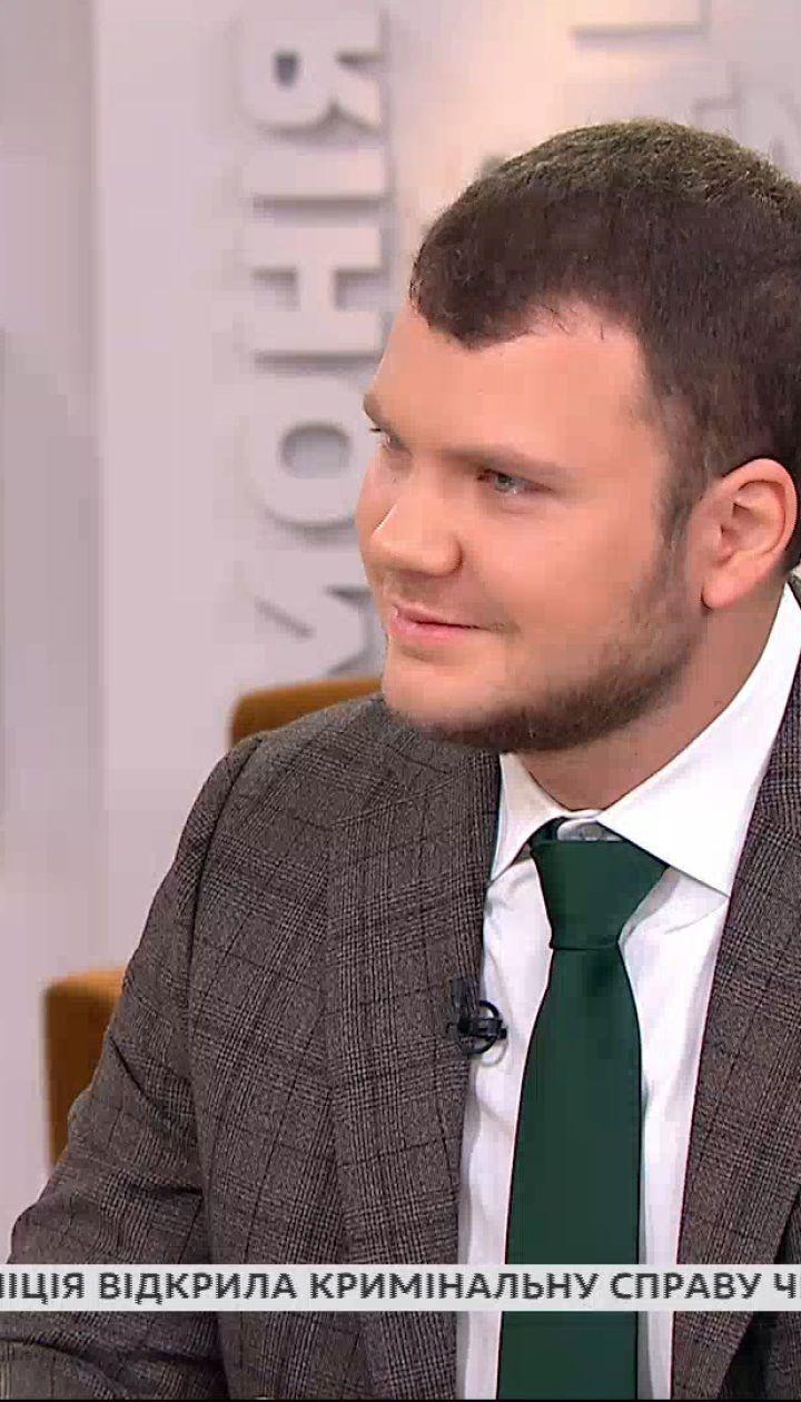 Какие прогнозы о начале работы общественного, авиа и железнодорожного транспорта – министр инфраструктуры Владислав Криклий