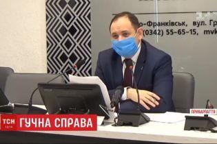 Вислати всіх ромів: на мера Івано-Франківська відкрили кримінальне провадження через ворожі вислови