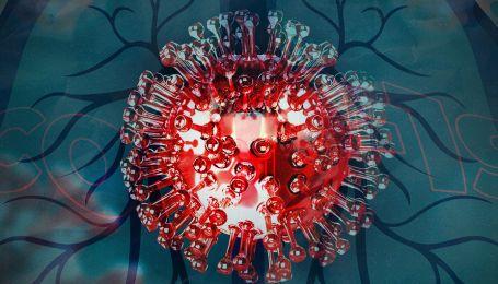 """""""Тихий"""" вбивця: як коронавірус підкрадається до легень і що допоможе вберегтися - New York Times"""
