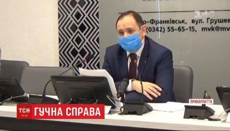 Выслать всех ромов: на мэра Ивано-Франковска открыли уголовное производство из-за враждебных высказываний