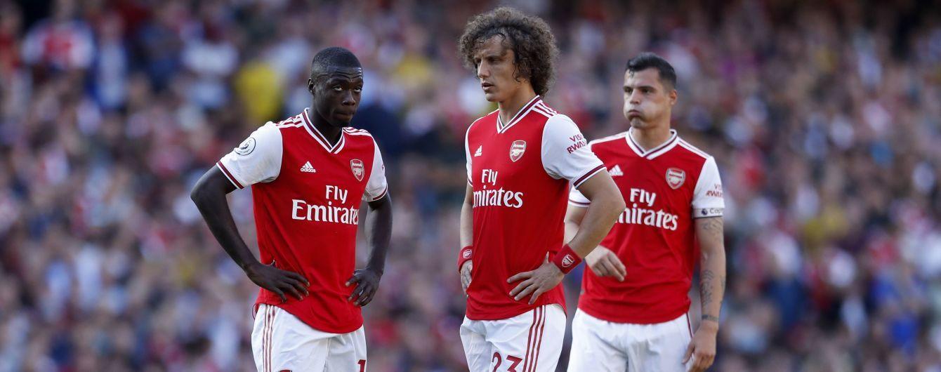 """""""Арсенал"""" объявил выговор четырем футболистам за нарушение карантина"""