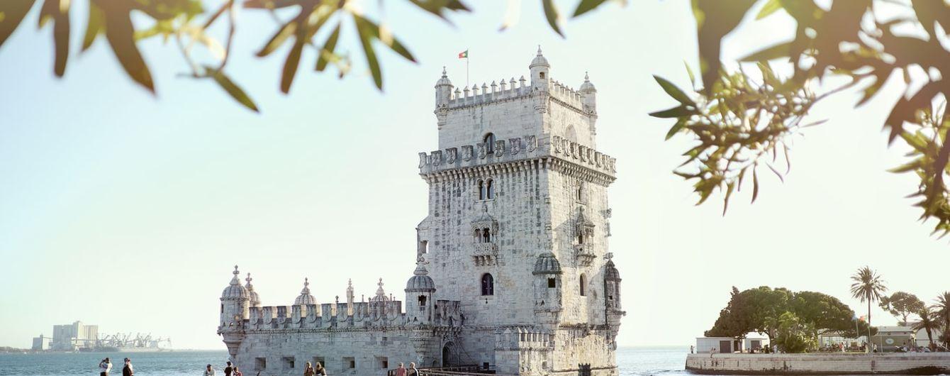 Португалия планирует принять туристов этим летом