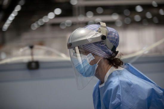 У НАН України заявили, що пік коронавірусу вже минув