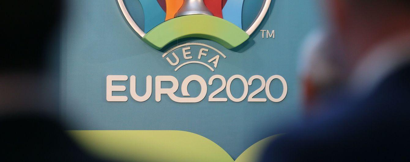 Відбір на Євро-2020. Календар і розклад усіх матчів