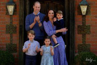 Кейт и Уильям не планируют возвращаться в Лондон после зимних каникул