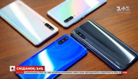 Украинцы стали покупать меньше смартфонов и электроники - Экономические новости
