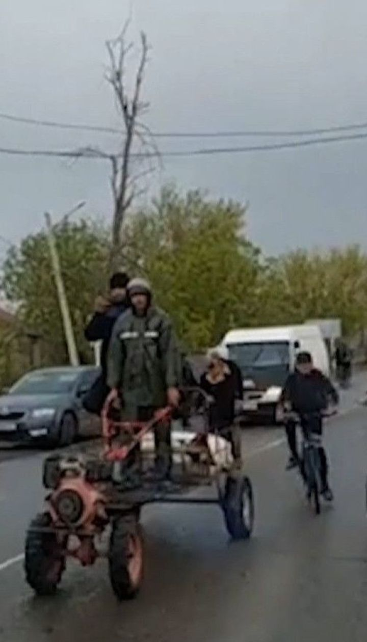 За порушення карантину в Грузії каратимуть в'язницею на шість років