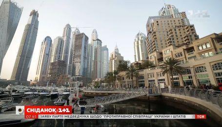 Мой путеводитель. Лучшее: почему стоит ехать в город рекордов — Дубай