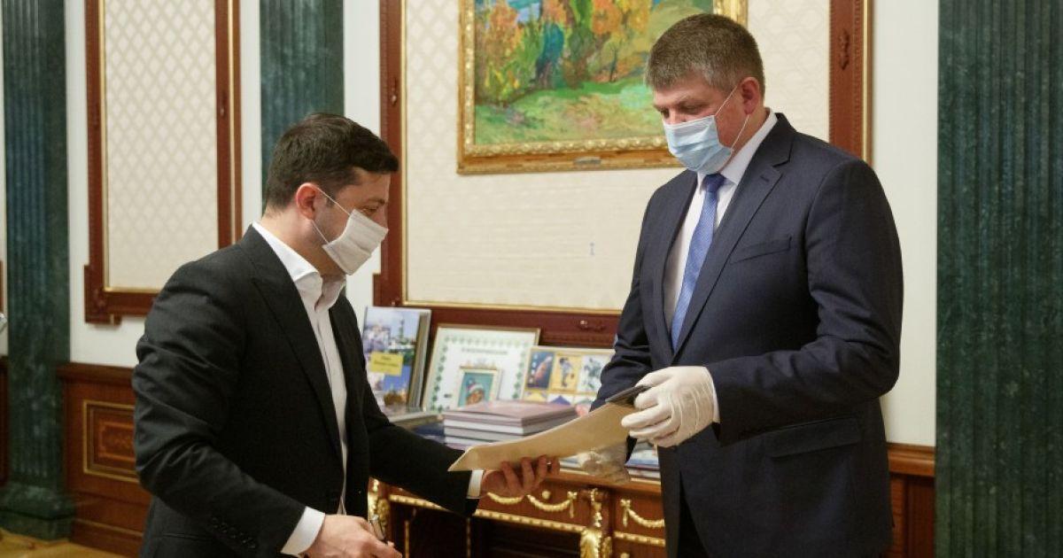 Назначен новый руководитель Ивано-Франковской ОГА: что о нем известно