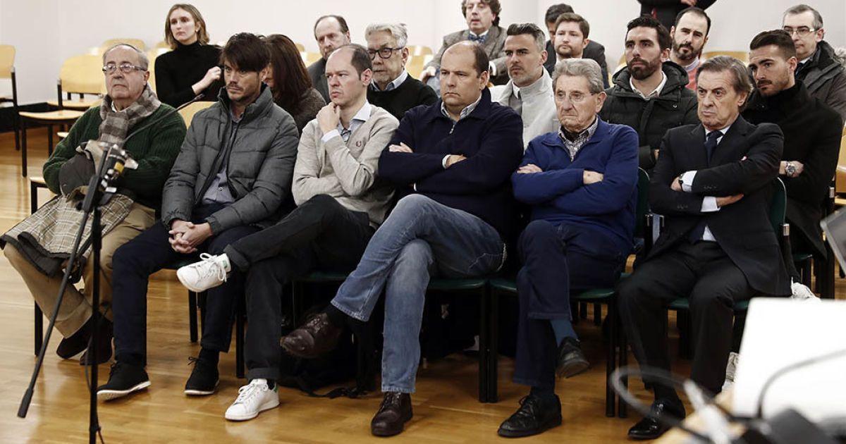 """Скандал с футбольными """"договорняками"""" в Испании: 9 фигурантов дела приговорили к тюремному заключению"""