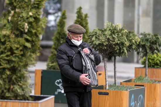 Коронавірус в Україні 24 квітня: зафіксовано майже пів тисячі інфікованих і понад 600 видужалих