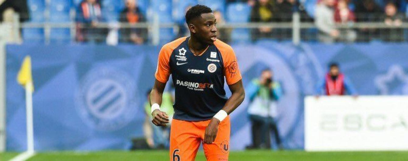 Французького футболіста ввели в штучну кому після зараження коронавірусом