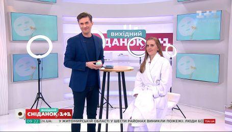 ТОП новинок и крутых бьюти-гаджетов от визажиста Игоря Игнатенко