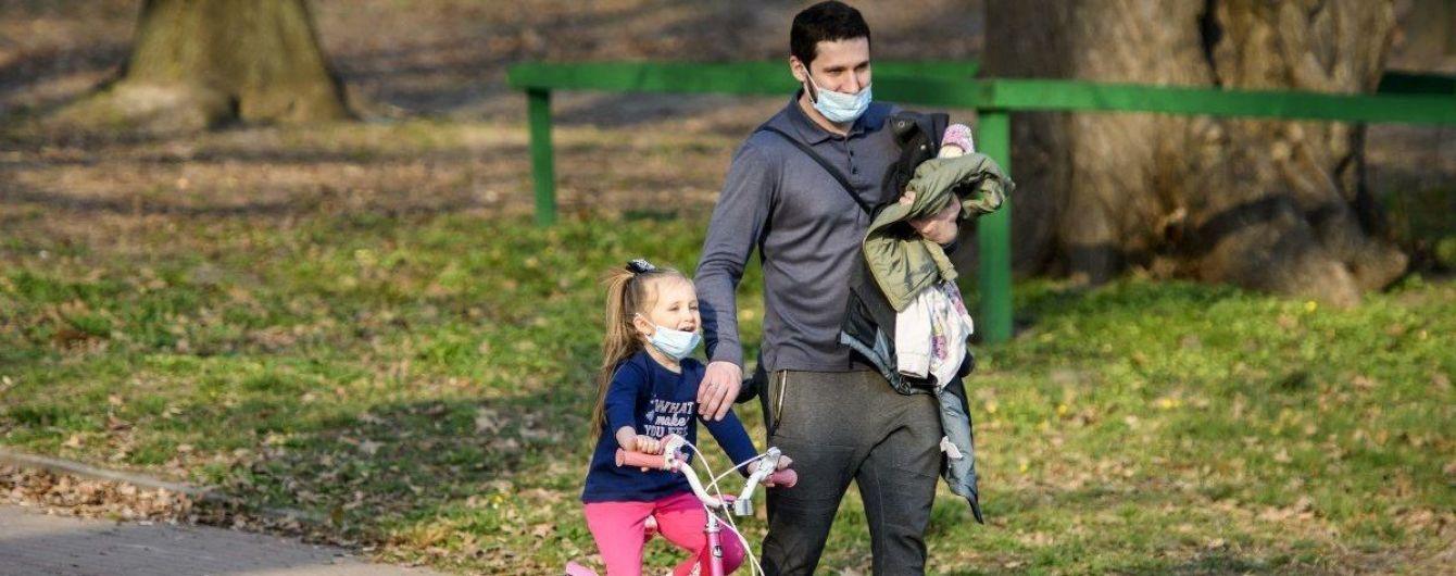 Транспорт, ярмарки, дитячі й спортивні майданчики: Кличко розповів про послаблення карантину в Києві