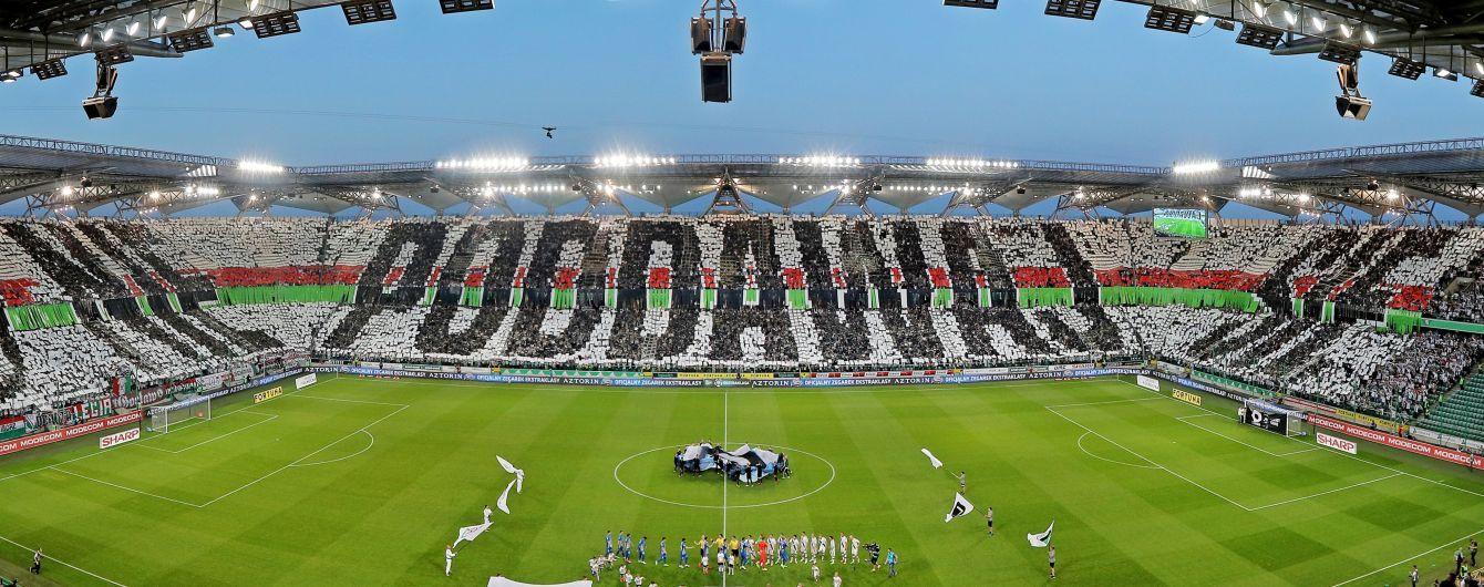 У Польщі готуються поновити футбольний чемпіонат і представили план виходу з карантину