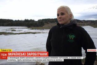 Як і де працюють українці в Фінляндії та чому це не роблять самі фіни