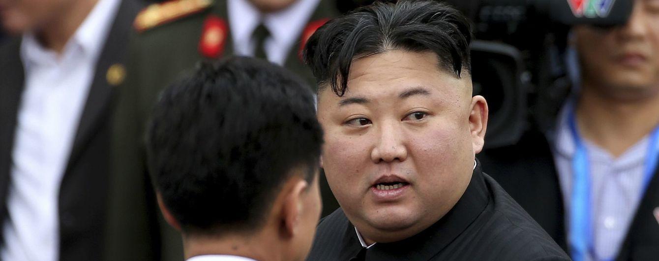 Кім Чен Ина не оперували: Південна Корея отримала інформацію про лідера КНДР - Yonhap
