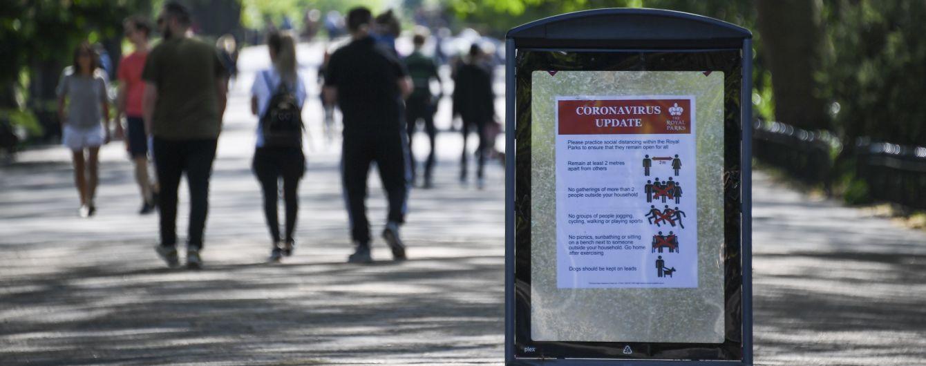 У Рівненській області не буде послаблення карантину через рекордну кількість заражених коронавірусом