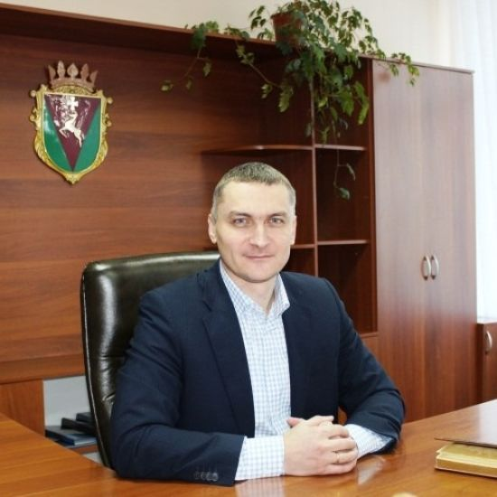 Голова одного з районів Рівненської області одужав від коронавірусу