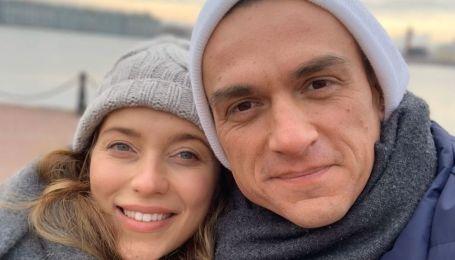 Муж Регины Тодоренко эмоционально отреагировал на скандал вокруг нее