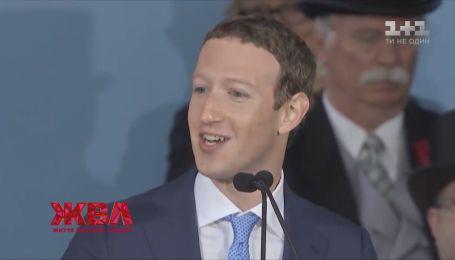 Марк Цукерберг: как стал миллиардером и кому отдаст 99% акций от Facebook