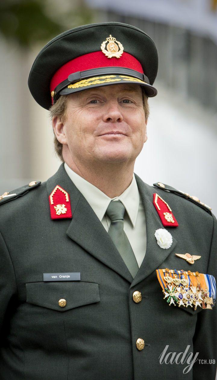 Король Віллем-Олександр