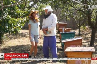 """""""Мій путівник"""". Бесарабія – музей просто неба і лікування бджолами"""