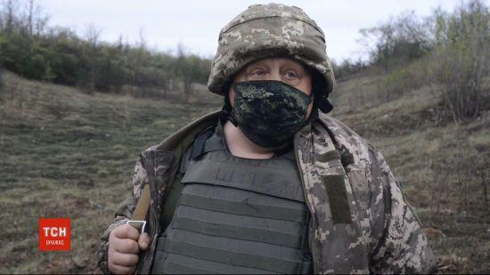 Терористи стріляли з гранатометів та мінометів: боєць ООС поранений