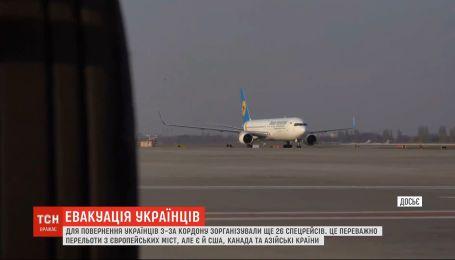 """Повернення додому: сьогодні в """"Бориспіль"""" прибуде спецрейс із Маямі"""