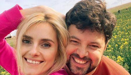 Муж Ирины Федишин озадачил ее необычной просьбой