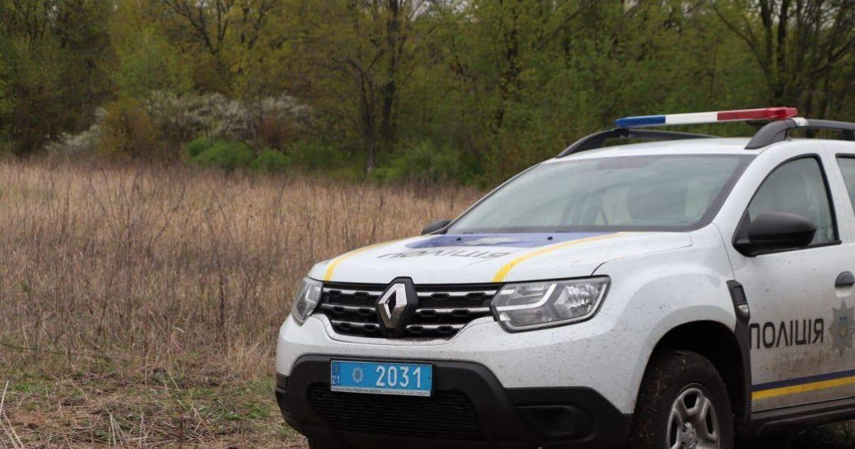 В Черкасской области женщина до смерти забила своего мужа, а потом пошла топиться