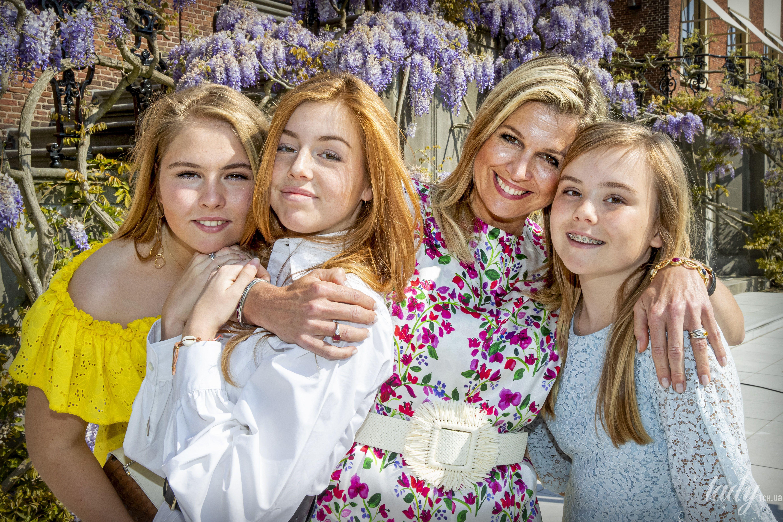 Королевская семья Нидерландов_10