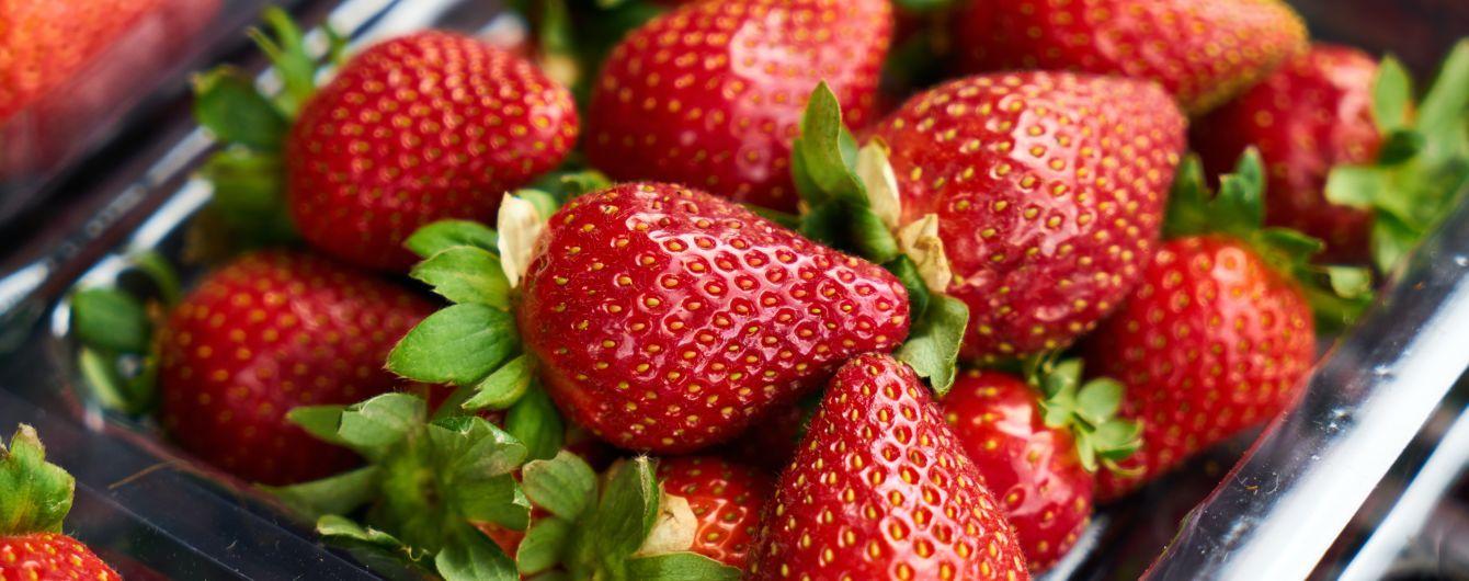 В Украине рекордно подешевела клубника: сколько стоит килограмм ягод