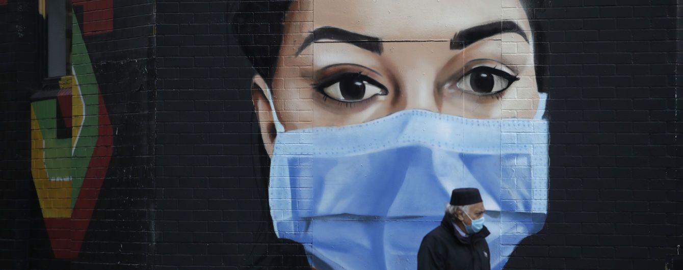 Ефективна після 50 прань: дослідники розробили маску, що вбиває новий коронавірус