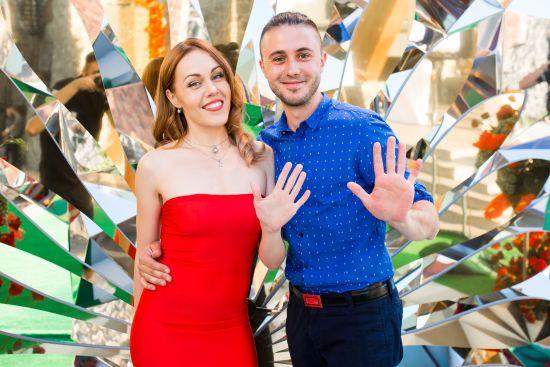 Тарас Тополя та Alyosha втретє стануть батьками