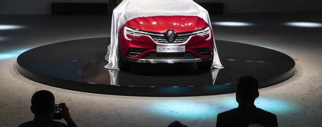 Renault Arkana, KIA Rio та низка моделей LADA: фахівці порівняли їхні ціни в Україні та Росії
