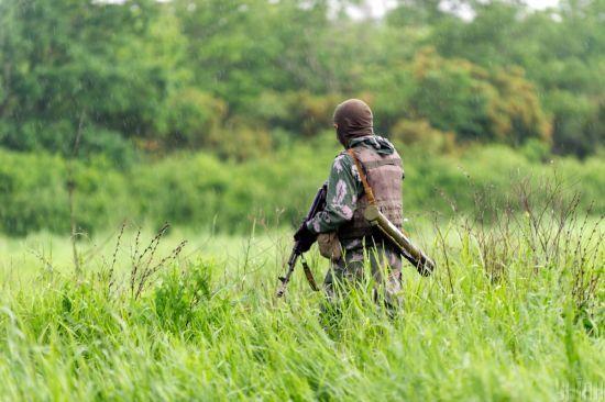 У Міноборони попередили, що терористи планують вчинити провокації у зоні ООС на травневі свята